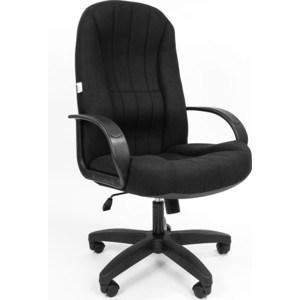 Офисное кресло Русские кресла РК 185 10-356 черный офисное кресло русские кресла рк 185 sy серый