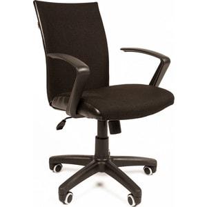 Офисное кресло Русские кресла РК 70 10-356 черный + к/з Aries