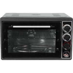 Мини-печь Чудо Пекарь ЭДБ 0124 (черн) чудо пекарь эдб 0122