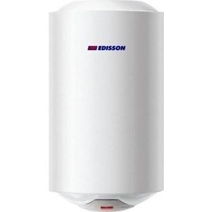 Электрический накопительный водонагреватель EDISSON ER 100 V водонагреватель edisson viva 5500
