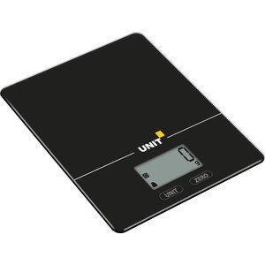 Кухонные весы UNIT UBS-2154 черный