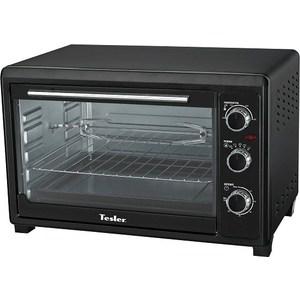 Мини-печь Tesler EOG-4800 BLACK цены