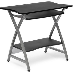 Стол TetChair Sirius WRX-09 [черный МДФ] стол компьютерный tetchair wrx 09 черный серый