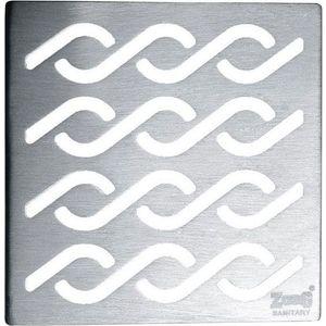 Решетка ZorG квадратная (K-5)