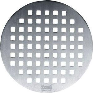 Решетка круглая ZorG круглая (KR-2)