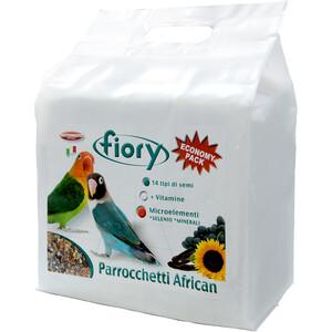 Корм Fiory Parrocchetti African для средних попугаев 3,2кг v p viola parrocchetti повседневные брюки