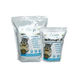 где купить Корм Fiory Micropills Adult Maintenance Chinchillas для шиншилл 2кг по лучшей цене