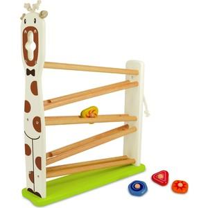 I'm toy Развивающая игрушка Жирафик
