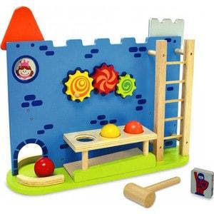 I'm toy Развивающая игрушка ''Замок''