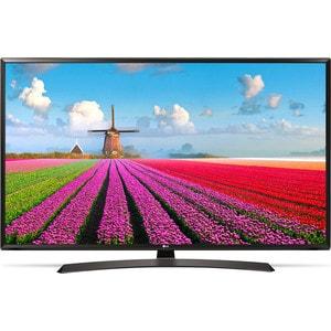 LED Телевизор LG 49LJ595V led телевизор lg 43lj510v