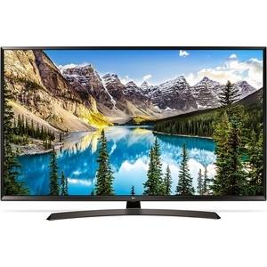 LED Телевизор LG 49UJ634V led телевизор erisson 40les76t2