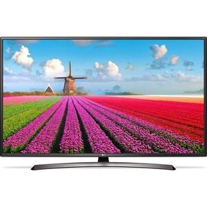LED Телевизор LG 43LJ622V цена