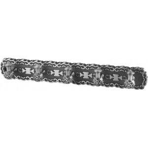 5 крючков на планке ZorG Antic серебро (AZR 18 SL) antic hay