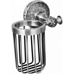 цены Держатель освежителя воздуха ZorG Antic серебро (AZR 19 SL)