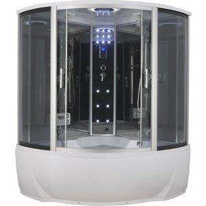 Душевая кабина Erlit 150x150x218 см (ER4350T-C2) sw c2 0 200 celsius dial setting temperature controller