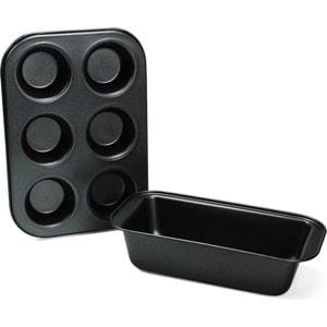 Набор форм для кексов MoulinVilla Творожный (BWSet-005) сырок вкуснотеево творожный премиум