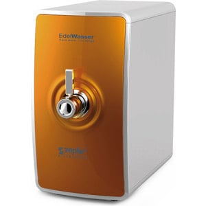 Фильтр обратного осмоса Zepter Система очистки воды Edelwasser, оранжевая (PWC-670-ORANGE)