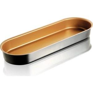 Форма для запекания 45х15х6.5 см Frabosk (656.76.9) диск frabosk д индукционных плит 12см нерж сталь