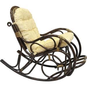 Фотография товара кресло-качалка с подножкой EcoDesign 05/11 Б (677111)