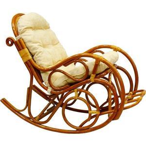 Фотография товара кресло-качалка с подножкой EcoDesign 05/11 К (677113)