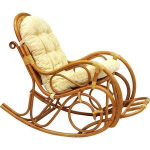 Фотография товара кресло-качалка с подножкой EcoDesign 05/11 К Matte (677114)