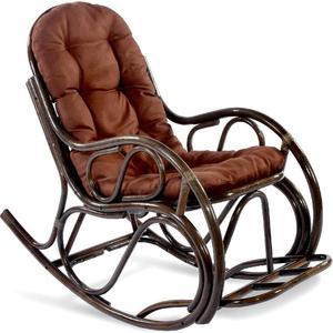 Фотография товара кресло-качалка с подножкой EcoDesign Promo 05/17 Б (677118)