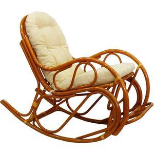 Фотография товара кресло-качалка с подножкой EcoDesign 05/17 К (677119)