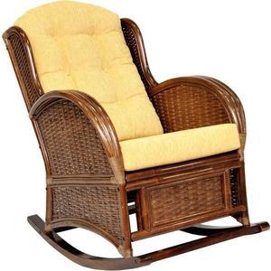 Кресло-качалка EcoDesign Wing-R 05/18 Б