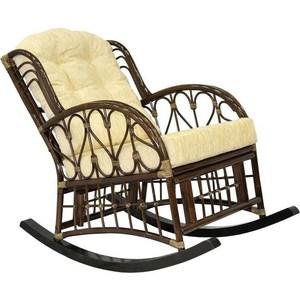 Кресло-качалка EcoDesign Comodo 05/19 Б ecodesign кресло пуф молли