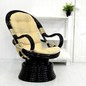 Кресло механическое EcoDesign Ellena 05/21 В  ecodesign кресло пуф молли