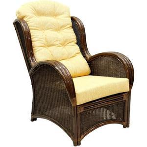 Кресло для отдыха EcoDesign Wing 11/14 Б  ecodesign кресло пуф молли