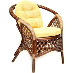 Кресло EcoDesign Melang 1305В Б  ecodesign кресло пуф молли