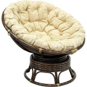 Фотография товара кресло механическое EcoDesign Papasan 23/01В Б (677194)