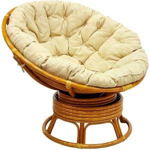 Фотография товара кресло механическое EcoDesign Papasan 23/01В К (677196)