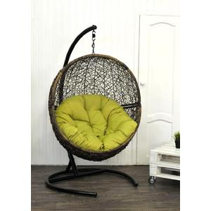 Кресло подвесное EcoDesign Lunar Coffee Y0068KD C