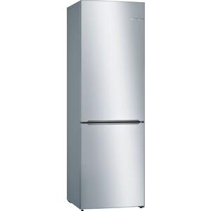 Холодильник Bosch KGV36XL2AR холодильник bosch kgv36xl2ar двухкамерный нержавеющая сталь