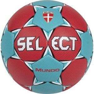 Мяч гандбольный Select Mundo 846211-323 Mini (р.0) от ТЕХПОРТ