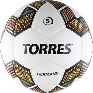 Мяч футбольный Torres Team Germany F30525 р.5
