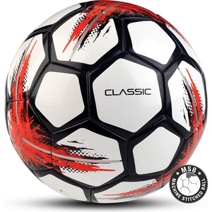 Мяч футбольный Select Classic 815316 р.5 мяч футбольный select talento р 4 тренировочный облегченный дизайн 2018г бел зел крас чер