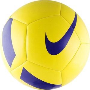 Мяч футбольный Nike Pitch Team, SC3166-701 р. 4