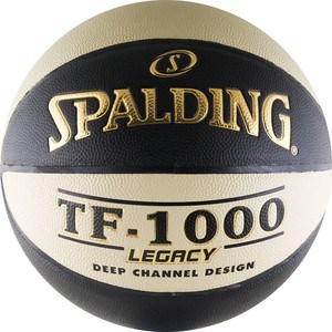Мяч баскетбольный Spalding TF-1000 Legacy АСБ р.7, арт. 74-581z