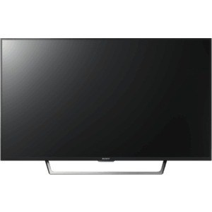 LED Телевизор Sony KDL-49WE754 sony kdl 32rd433 black телевизор