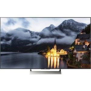 LED Телевизор Sony KD-75XE9005 4k uhd телевизор sony kd 49 xe 9005 br2