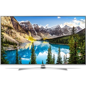 Фотография товара lED Телевизор LG 43UJ675V (677578)