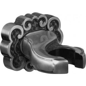 Подключение душевого шланга ZorG Antic серебро (AZR 5 SL)
