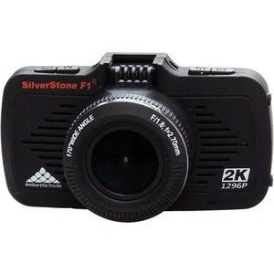 Фотография товара видеорегистратор SilverStone F1 A70-GPS (677632)