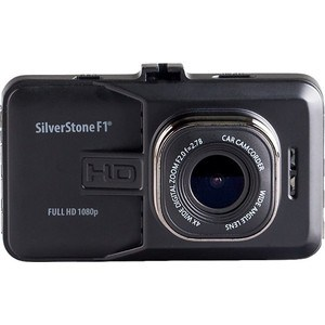Видеорегистратор SilverStone F1 NTK-9000F sql server 2008基础教程