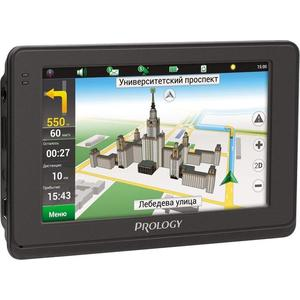 GPS навигатор Prology iMap-4500 выключатель двухклавишный наружный бежевый 10а quteo