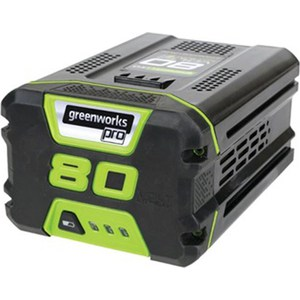 Аккумулятор GreenWorks G80B2 аккумулятор greenworks g80b2