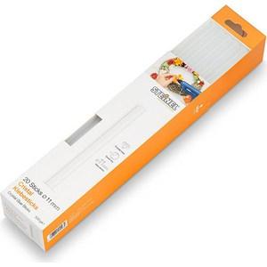 Клеевые стержни Steinel 11мм 500гр (048419) аксессуар rec flex пластик 1 75mm natural 500гр